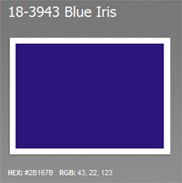 2008 Color Trends Blue Iris And Bamboo Will They Translate Into Web Design